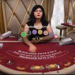 Blackjack'te Yan Bahis Zamanı w/TRend Casino