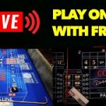 Play Craps Online with Friends