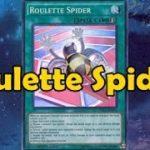 Roulette Spider FaDe