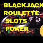 INSANE SLOTS BONUSES! EPIC BLACKJACK WINS! CRAZY ROULETTE VIDEO!  BEST OF ZORROGAMBLING!!!