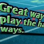 Practicing Craps – A great way to play the Hardways!  CAN WIN BIG FAST!!!