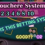Labouchere Betting System applied in blackjack!! Is this betting strategy GOOD?? OR BAD??