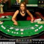 Live Online Blackjack By Evolution Gaming
