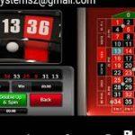 Sky Vegas penny Roulette……easy money!