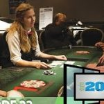 Studio209: Learning Texas Hold'em; International Wedding Festival