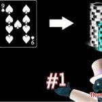 TIPS ON ONLINE POKER #1 *MONOPOLY VERSION* (Gameplay Situations)