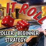 The Beginners Journey Strategy to try to win at craps!  Great for low rollers or Beginners!
