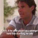 Rafa's New Game – Episode 2  Learning Poker Hands