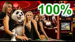 JACKPOT!!! 100% Roulette Strategy Forever!!! New Roulette Tricks!!!