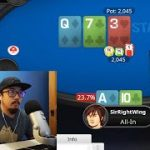 Low Stakes Online Poker Highlights (Poker Online Real Money)