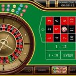Roulette Strategy – One number fixed target