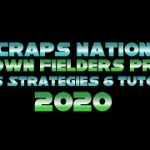 """Uptown Fielders Press"" Craps Nation Strategies & Tutorials 2020"