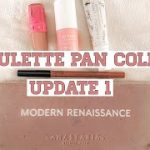 Roulette Pan Collab (round 7) / update 1