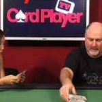 Strategy — Chinese Poker with Tom Schneider pt.1
