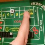 Craps subscriber strategy submitted by Jovy Jose
