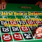 Fastest Winning Roulette System! Get Started with Just $*!