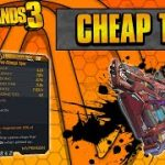 Borderlands 3 | Cheap Tips Legendary Weapon Guide (Casino Chip Boosters!)