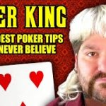 5 Poker Tips That Are Guaranteed To Make You Money!! Must See Poker Vlog 56