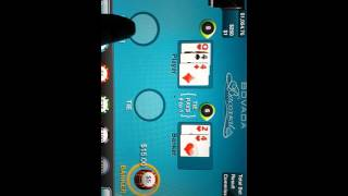 Explanation of Baccarat and the system that I use to win around $200 an hour