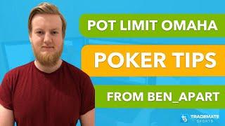 PLO Poker Tips from Pro Poker Player Ben_Apart | Part 2