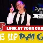 How to Play Face Up Pai Gow Poker