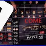 ACE Strategy – Craps Betting Strategy
