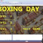 Boxxle/Sokoban – From GameMaker Studio 2 To C++/SFML Game Engine – Part 16