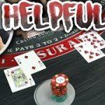 SEE BOTH DEALER CARDS 🔥🔥 Breaking Blackjack Rules #4 – Live Blackjack
