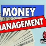 Baccarat PRO Player Money management system