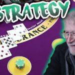 🔥 PURE INSTINCT 🔥 10 Minute Blackjack Challenge – WIN BIG or BUST #35