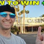 How To Win At Casino- Craps, Roulette, Baccarat & Blackjack By Christopher Mitchell.