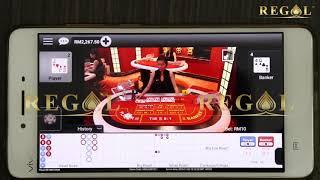 3 Malaysia Online Casino bagi Advanced Tips yang menang di dalam baccarat