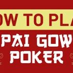 Pai Gow Poker – learn the rules and strategy with our demo game
