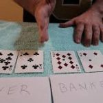 LEARN TO PLAY BACCARAT INSTRUCTIONAL LEARN TO PLAY