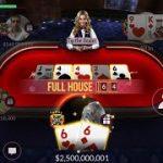 My Zynga Poker – Texas Holdem Stream