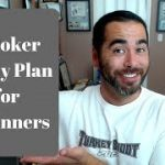 Poker Study Routine Simplified for Beginners
