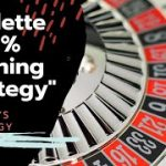 """Roulette Challenge : """"100% Winning Strategy"""" 5 Sixes"""
