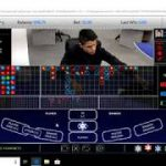 """Baccarat Winning Strategy """" Live Play """" The New Banker System !!!"""