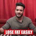How to lose fat in simple way (Very Basic Strategy)
