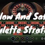 Roulette Strategy 2020 (Video 33)