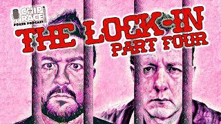 The Lock-In Part 4: Shahade Throws Shade, Trophy Trolls, Poker Tips, A Poker Union & Sweaty Perverts