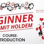 Texas Holdem Poker Strategy for Beginners: Introduction