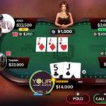Poker Heat Mobile Poker Game Play