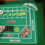 Craps strategy. 555s submitted this GEM