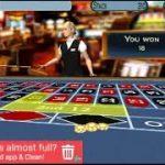 Roulette Strategy: Romanosky bet 1/6