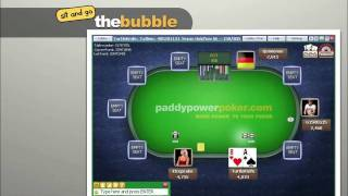 Sit and Go Strategy – Playing the bubble.