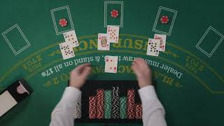 What You Need To Know To Be A Blackjack Dealer | Casinos | 21 | Behind the Jackpot | PlaySmart