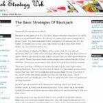 New Blackjack strategy eBooks released