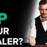 Should You Tip Your Blackjack Dealer?