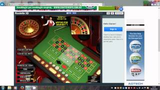 NEW 2019 ROULETTE STRATEGY – 100% WIN RATE TO DATE